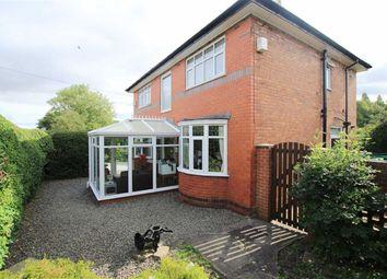 Thumbnail 3 bed detached house for sale in Halkyn Road, Flint, Flintshire