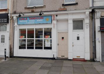 Thumbnail Commercial property to let in Station Road, Whitley Bay