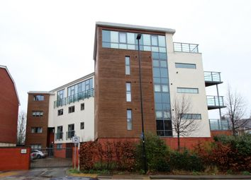Thumbnail 1 bedroom flat for sale in Windsor Court, York