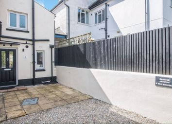 Thumbnail 1 bed maisonette for sale in Beacon Road, Crowborough
