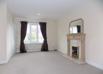 Thumbnail 3 bed mews house to rent in Border Brook Lane, Boothstown, Worsley