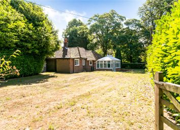 Thumbnail 2 bedroom detached bungalow for sale in Cryers Hill Road, Great Kingshill, Buckinghamshire