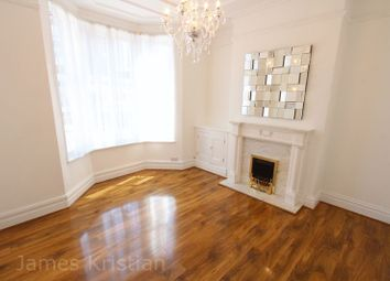 Thumbnail 4 bed terraced house for sale in Swanston Avenue, Walton, Liverpool