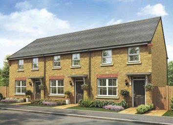 """Thumbnail 3 bed terraced house for sale in """"Archford"""" at Bishops Itchington, Southam"""