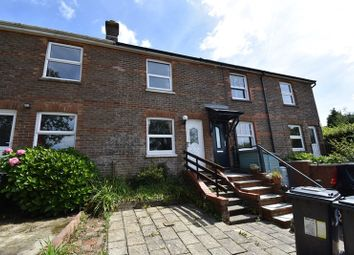 Thumbnail 2 bedroom terraced house for sale in Whitehill Road, Crowborough