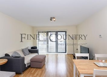 Thumbnail 1 bed flat for sale in Ordell Road, London