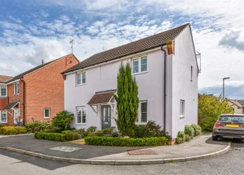 3 bed detached house for sale in Romney Road, East Anton, Andover SP11
