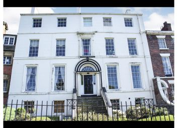 Thumbnail 2 bed flat for sale in Upper Parliament Street, Liverpool