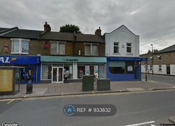 Thumbnail Studio to rent in Hertford Road, Enfield