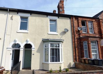 Thumbnail 3 bed terraced house for sale in Colegrave Street, Lincoln