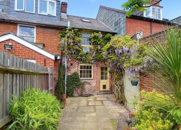 Thumbnail 3 bed terraced house for sale in Winchester Road, Romsey
