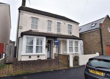 Thumbnail 3 bed semi-detached house for sale in Waterloo Road, Cowley, Uxbridge