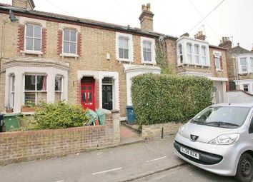 Thumbnail 5 bed terraced house to rent in St Mary's Road, Oxford