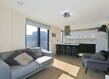 Thumbnail 1 bed flat to rent in Festubert Place, Bow, London