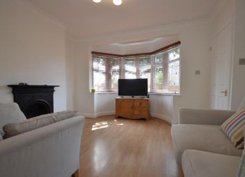 Thumbnail 2 bed terraced house to rent in Kingswear Road, Ruislip