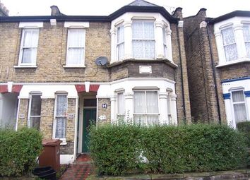 Thumbnail 2 bed flat for sale in 158 Richmond Road, Leytonstone, London