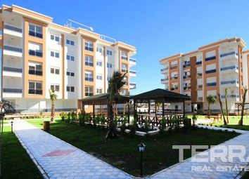 Thumbnail 1 bed apartment for sale in Kepez, Antalya Province, Mediterranean, Turkey