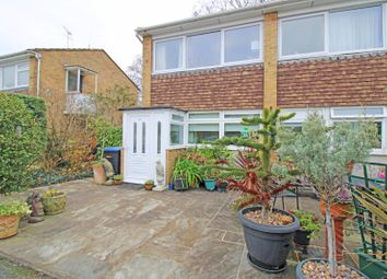 2 bed maisonette for sale in Old Orchard, Byfleet, Surrey KT14
