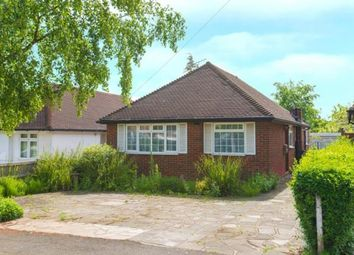 Thumbnail 3 bedroom bungalow for sale in Sebastian Avenue, Shenfield, Brentwood, Essex