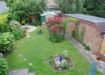 Thumbnail 3 bed semi-detached house for sale in Wheatlands Drive, Countesthorpe, Leicester