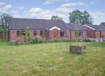 Thumbnail 3 bedroom property for sale in Bromsberrow Heath, Ledbury
