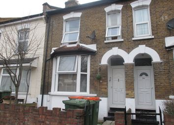 Thumbnail 1 bed flat to rent in West Road, Stratford