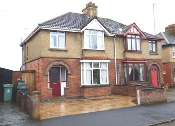 Thumbnail 3 bed semi-detached house for sale in Newark Road, Gloucester