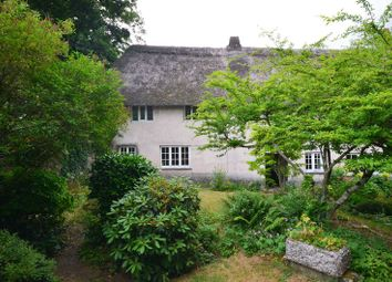 Thumbnail 2 bed cottage to rent in Chagford, Newton Abbot