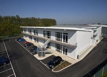 Thumbnail Office for sale in 18 Apollo Office Court, Unit 18, Radclive Road, Gawcott, Buckingham