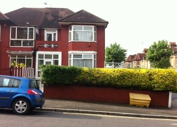 Thumbnail 4 bed semi-detached house for sale in Warwick Grove, Hackney London