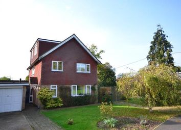 Thumbnail 4 bed detached house for sale in Limden Close, Stonegate, East Sussex