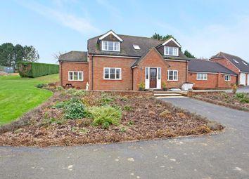 Thumbnail 4 bedroom property to rent in Poplars Farm, Brightwalton, Brightwalton, Newbury, Berkshire