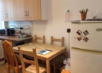 Thumbnail 4 bed flat for sale in New North Street, London