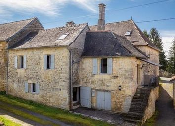 Thumbnail 2 bed property for sale in Ayen, Corrèze, France