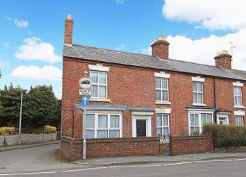 Thumbnail 4 bed terraced house for sale in 41 Mill Bank, Wellington, Telford