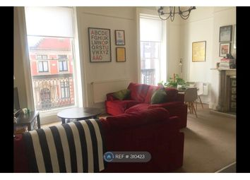 Thumbnail 1 bed flat to rent in 64 Rodney Street, Liverpool