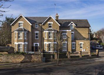 Thumbnail Block of flats for sale in Clarendon House 23 Kew Gardens London, London