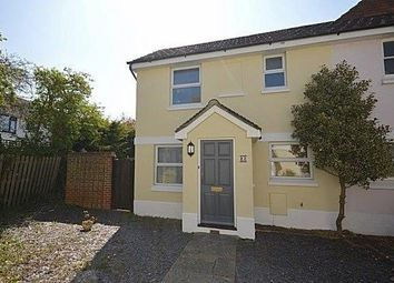 Thumbnail 1 bed barn conversion to rent in Pagham Close, Emsworth