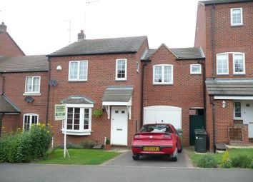 Thumbnail 3 bed property to rent in Lodge Close, Grange Park, Northampton
