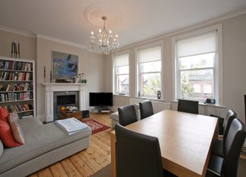 Thumbnail 3 bed flat for sale in Upper Street, London
