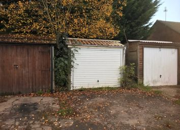 Thumbnail Parking/garage for sale in Godfrey Road, Pontnewydd, Cwmbran