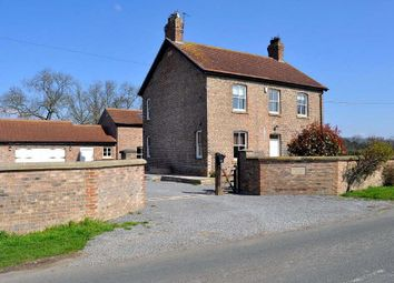 Thumbnail 6 bed detached house to rent in Islebeck Road, Sowerby, Thirsk