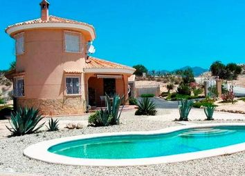 Thumbnail 3 bed villa for sale in Muchamiel, Alicante, Spain