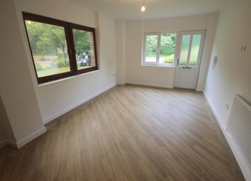 Thumbnail 1 bed flat to rent in Wickham Road, Fareham