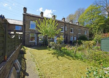 Thumbnail 2 bed terraced house for sale in Holme Terrace, Mytholmroyd, Hebden Bridge