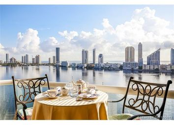 Thumbnail 3 bed apartment for sale in 2600 Island Blvd, Aventura, Florida, United States Of America