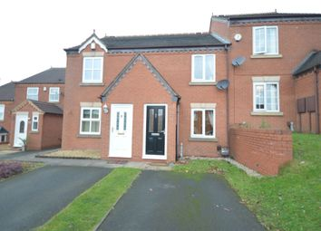 Thumbnail 2 bedroom terraced house for sale in Cardoness Place, Dudley