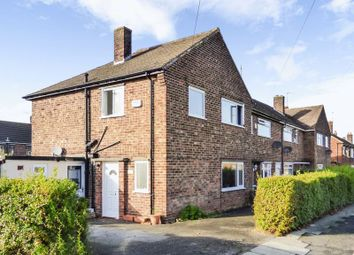 Thumbnail 3 bed terraced house for sale in Johnson Road, Prenton