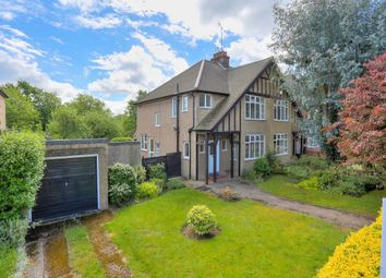 Thumbnail 3 bed semi-detached house for sale in Hamilton Road, St.Albans