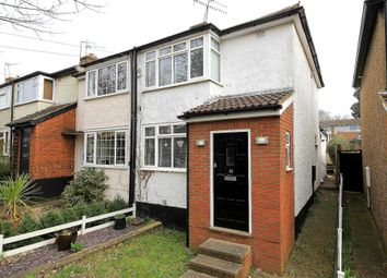 Thumbnail 3 bedroom detached house for sale in Sunnyhill Road, Hemel Hempstead
